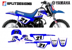 Yamaha PW50-Factory
